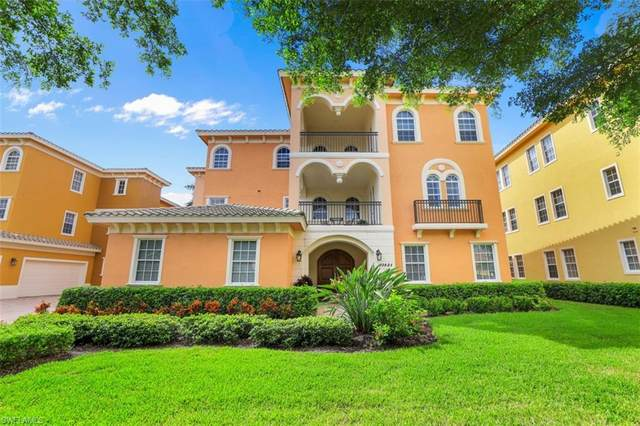 10821 Vivaldi Ct #1901, MIROMAR LAKES, FL 33913 (#220062211) :: The Dellatorè Real Estate Group