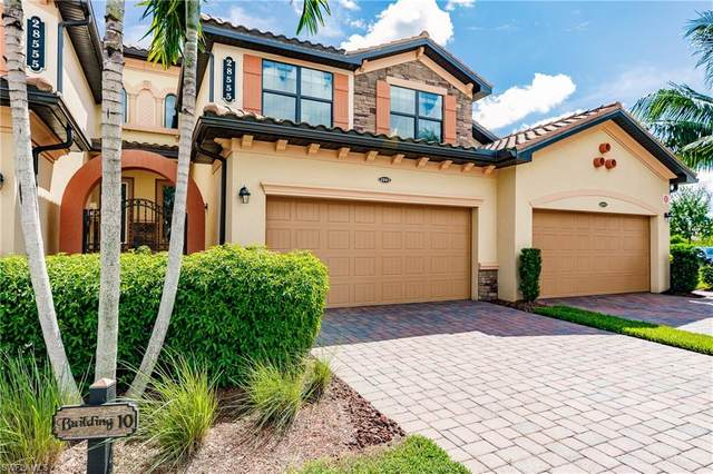 28555 Carlow Ct #1003, BONITA SPRINGS, FL 34135 (#220062337) :: The Dellatorè Real Estate Group