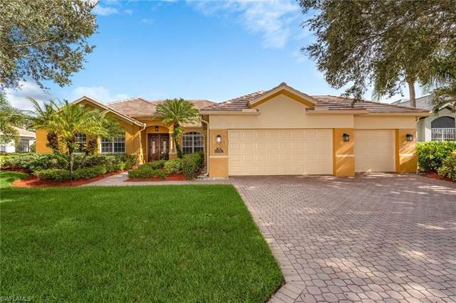 12520 Walden Run Dr, FORT MYERS, FL 33913 (MLS #220062921) :: Eric Grainger | Engel & Volkers