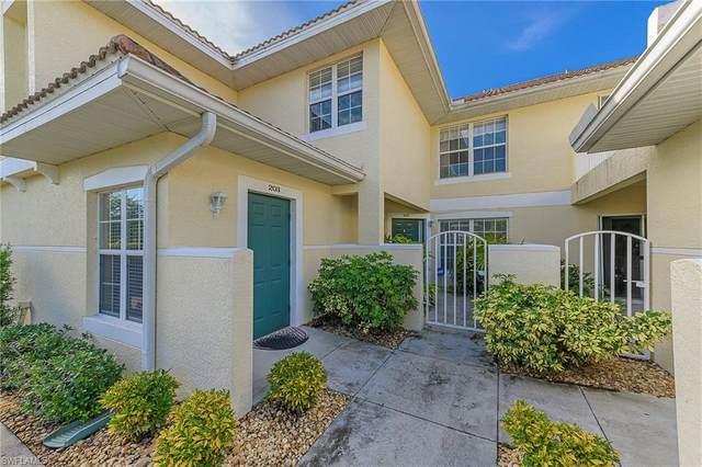 5440 Worthington Ln #103, NAPLES, FL 34110 (MLS #220062983) :: Florida Homestar Team