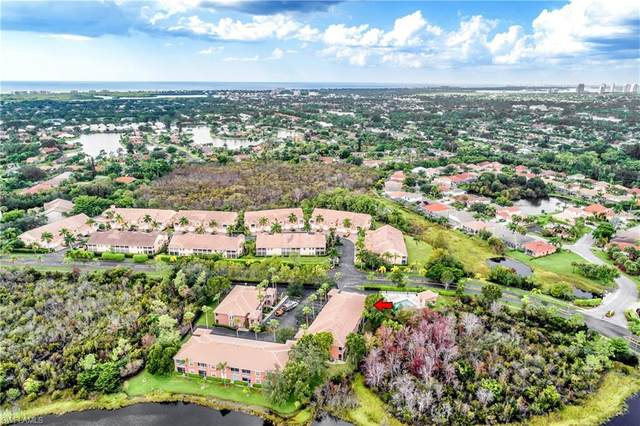 3475 Lake Shore Dr #121, BONITA SPRINGS, FL 34134 (MLS #220063116) :: Florida Homestar Team
