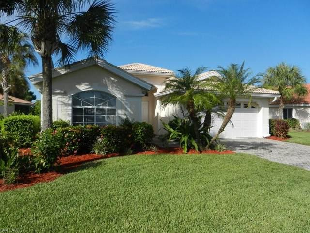 7519 Berkshire Pines Dr, NAPLES, FL 34104 (MLS #220063996) :: Eric Grainger | Engel & Volkers