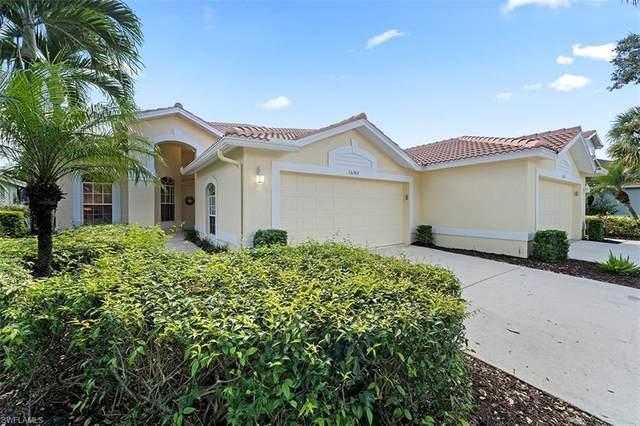 26388 Clarkston Dr, BONITA SPRINGS, FL 34135 (MLS #220064053) :: Clausen Properties, Inc.