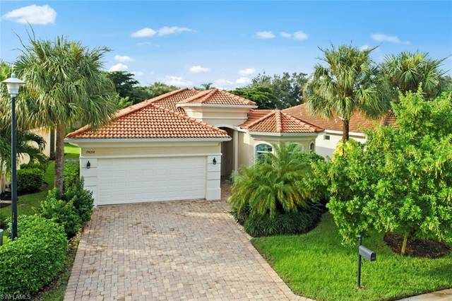 19654 Tesoro Way, ESTERO, FL 33967 (MLS #220064373) :: Kris Asquith's Diamond Coastal Group
