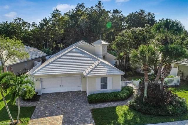 1237 Silverstrand Dr, NAPLES, FL 34110 (MLS #220064429) :: The Naples Beach And Homes Team/MVP Realty