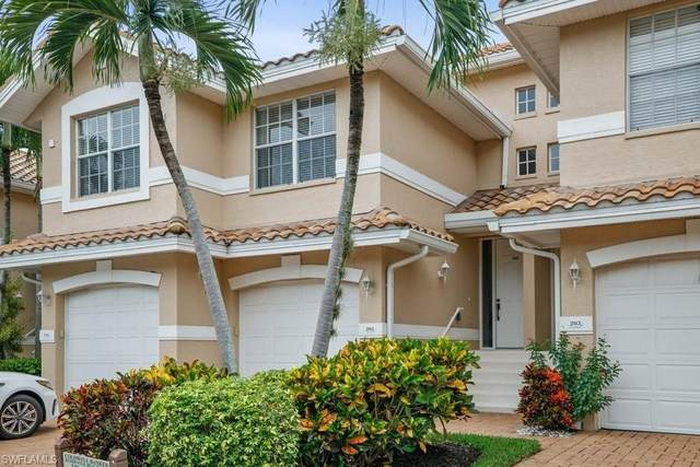 3500 Ballybridge Cir #202, BONITA SPRINGS, FL 34134 (MLS #220064433) :: Clausen Properties, Inc.