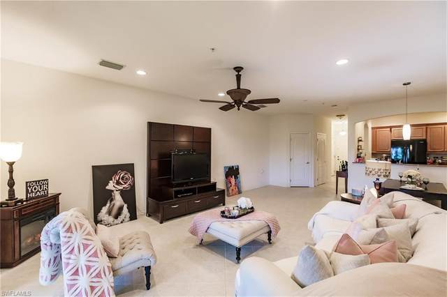 4401 Lazio Way #104, FORT MYERS, FL 33901 (MLS #220064516) :: Eric Grainger | Engel & Volkers