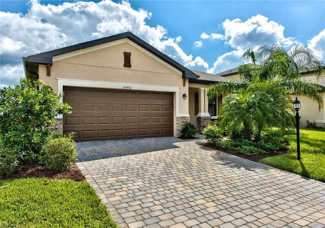 14496 Vindel Cir, FORT MYERS, FL 33905 (#220064561) :: The Dellatorè Real Estate Group