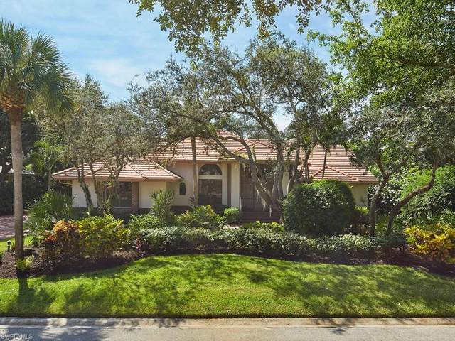 3331 Riverpark Ct, BONITA SPRINGS, FL 34134 (MLS #220064637) :: Eric Grainger | Engel & Volkers