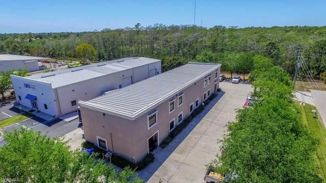 10911 Harmony Park Dr, BONITA SPRINGS, FL 34135 (MLS #220064673) :: #1 Real Estate Services