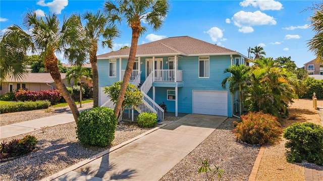 7920 Buccaneer Dr, FORT MYERS BEACH, FL 33931 (MLS #220064702) :: Team Swanbeck