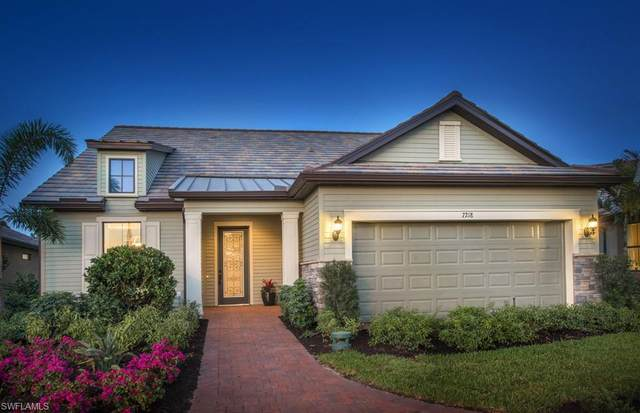 7218 Wiregrass Ct, NAPLES, FL 34114 (#220064966) :: Vincent Napoleon Luxury Real Estate