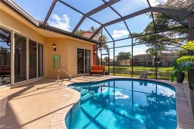 22170 Ponte Romano Ln, ESTERO, FL 33928 (#220065015) :: The Dellatorè Real Estate Group