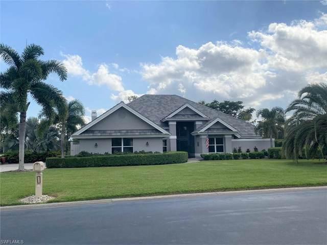 12436 Water Oak Dr, ESTERO, FL 33928 (#220065227) :: The Dellatorè Real Estate Group