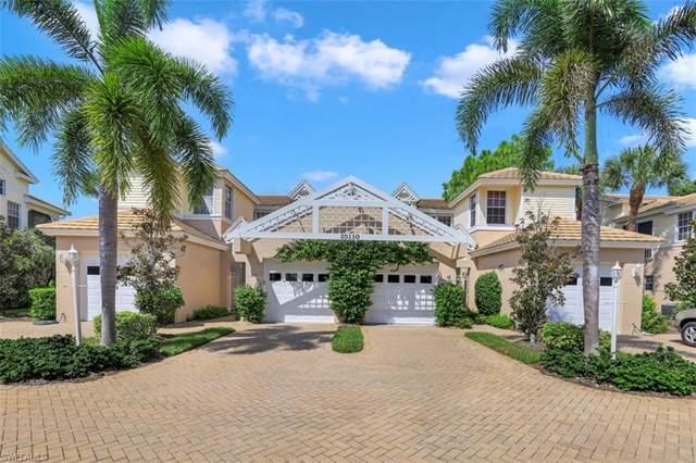 25110 Goldcrest Dr #211, BONITA SPRINGS, FL 34134 (#220065463) :: The Dellatorè Real Estate Group