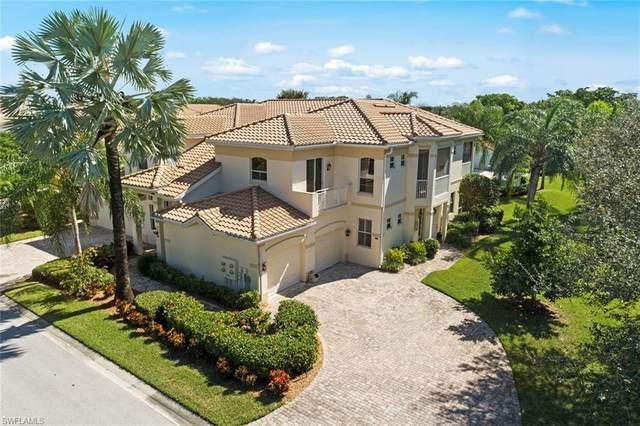 9050 Las Maderas Dr #202, BONITA SPRINGS, FL 34135 (#220065605) :: The Dellatorè Real Estate Group