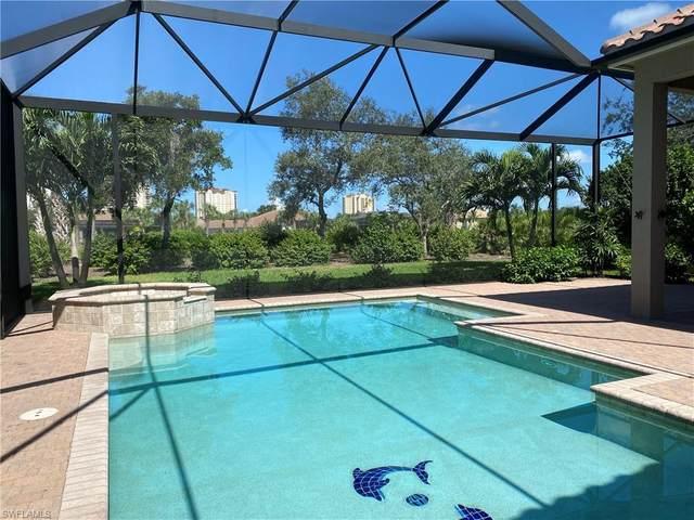 24081 Addison Place Ct, BONITA SPRINGS, FL 34134 (MLS #220065858) :: Eric Grainger | Engel & Volkers