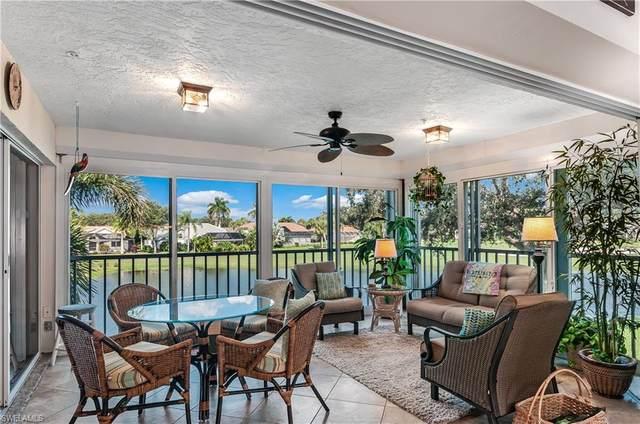 13209 Sherburne Cir #304, BONITA SPRINGS, FL 34135 (#220065907) :: The Dellatorè Real Estate Group