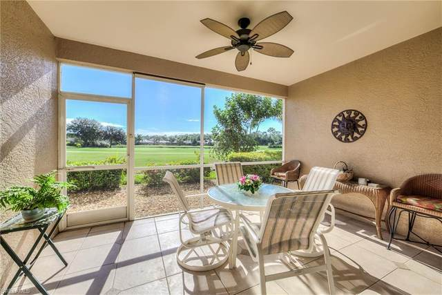 9040 Spring Run Blvd #404, ESTERO, FL 34135 (#220066084) :: The Dellatorè Real Estate Group