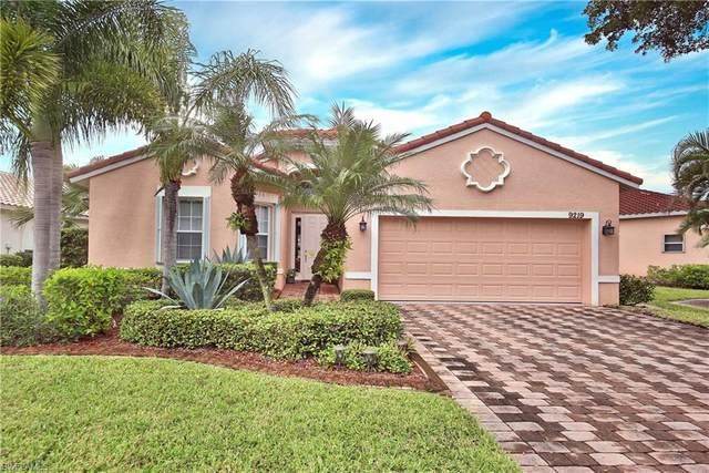 9219 Springview Loop, ESTERO, FL 33928 (#220066130) :: The Dellatorè Real Estate Group