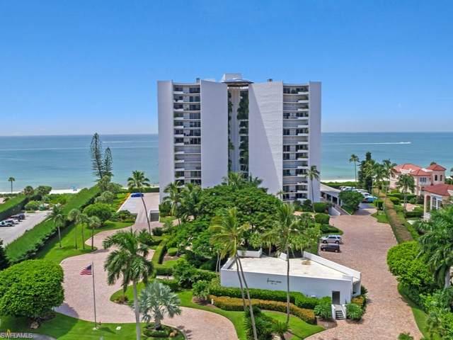 3951 Gulf Shore Blvd N #1000, NAPLES, FL 34103 (MLS #220066212) :: Eric Grainger   Engel & Volkers