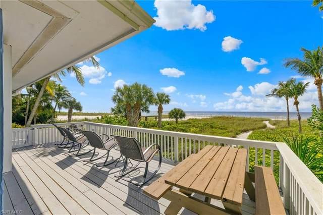 324 Estero Blvd, FORT MYERS BEACH, FL 33931 (#220066386) :: We Talk SWFL