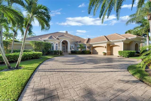 23520 Peppermill Ct, BONITA SPRINGS, FL 34134 (MLS #220066415) :: Eric Grainger | Engel & Volkers
