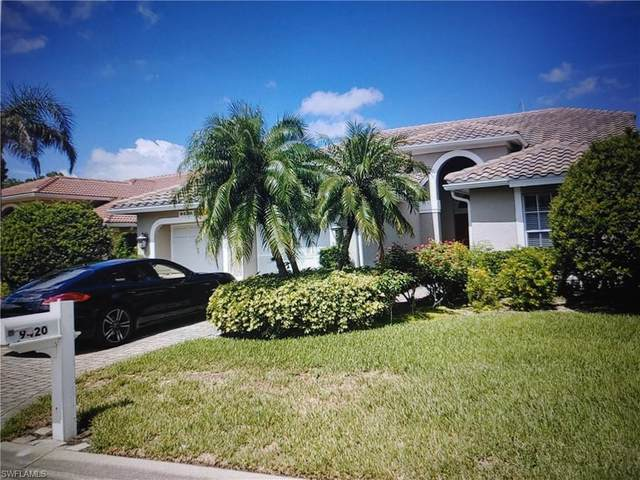 9420 Old Hickory Cir, FORT MYERS, FL 33912 (MLS #220066578) :: RE/MAX Realty Group