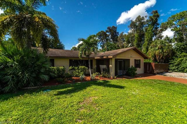 18430 Riccardo Rd, FORT MYERS, FL 33967 (MLS #220066624) :: Kris Asquith's Diamond Coastal Group