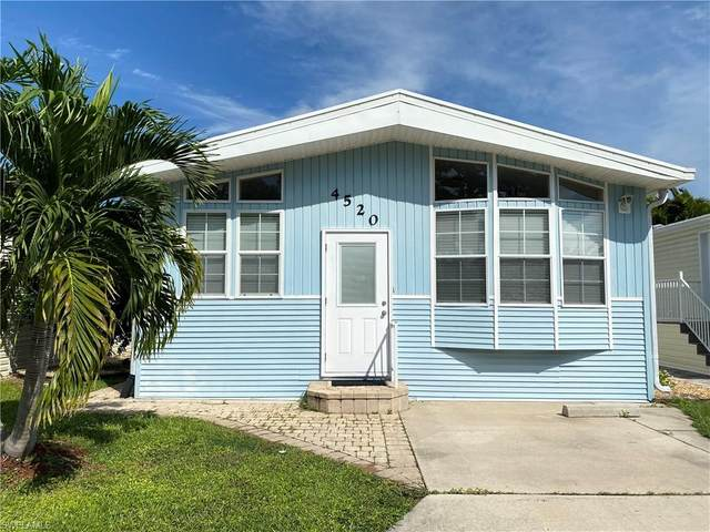 4520 Jefferson Davis Blvd E, ESTERO, FL 33928 (MLS #220066629) :: The Naples Beach And Homes Team/MVP Realty
