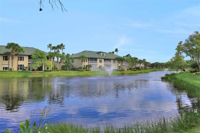 24655 Canary Island Ct #201, BONITA SPRINGS, FL 34134 (#220066685) :: The Dellatorè Real Estate Group