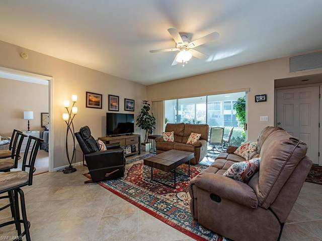4181 Lake Forest Dr #1512, BONITA SPRINGS, FL 34134 (#220066786) :: The Dellatorè Real Estate Group