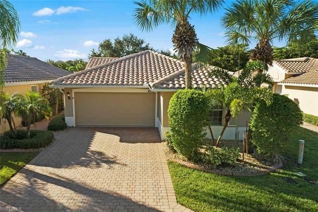 8908 Cascades Isle Blvd, ESTERO, FL 33928 (#220066889) :: The Dellatorè Real Estate Group