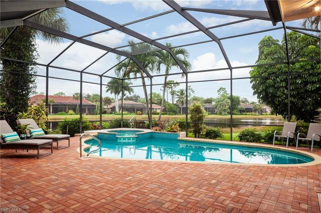 3520 Cassia Ct, BONITA SPRINGS, FL 34134 (MLS #220066901) :: The Naples Beach And Homes Team/MVP Realty