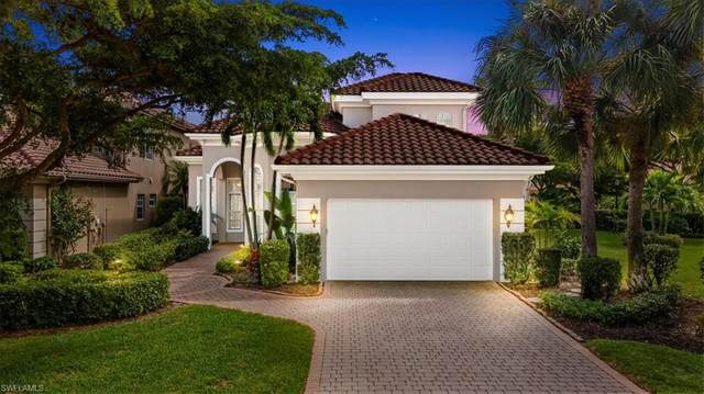 22199 Natures Cove Ct, ESTERO, FL 33928 (MLS #220066902) :: Clausen Properties, Inc.