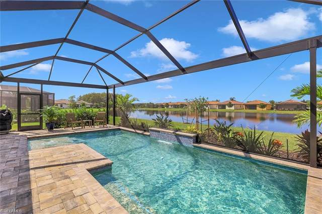 11616 Onyx Cir, FORT MYERS, FL 33913 (#220067008) :: The Dellatorè Real Estate Group
