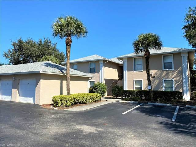 12361 Notting Hill Ln #41, BONITA SPRINGS, FL 34135 (MLS #220067013) :: Medway Realty