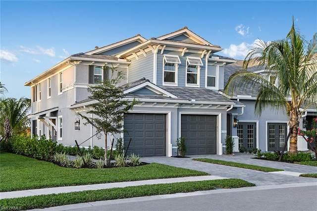 2573 Seychelles Dr #104, NAPLES, FL 34112 (#220067152) :: Vincent Napoleon Luxury Real Estate