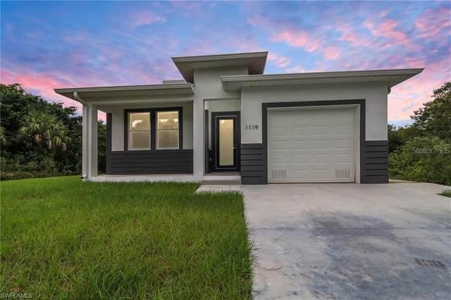 1119 Ansin St, PUNTA GORDA, FL 33950 (#220067753) :: The Dellatorè Real Estate Group