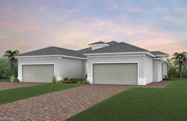 10763 Manatee Key Ln, ESTERO, FL 33928 (#220067785) :: The Dellatorè Real Estate Group