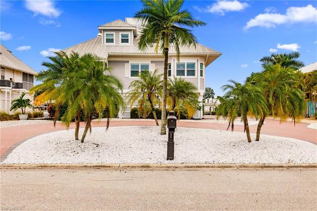 18323 Deep Passage Ln, FORT MYERS BEACH, FL 33931 (MLS #220067885) :: RE/MAX Realty Group