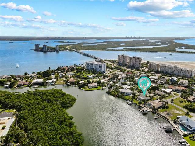 8445 Lagoon Rd, FORT MYERS BEACH, FL 33931 (MLS #220067918) :: NextHome Advisors