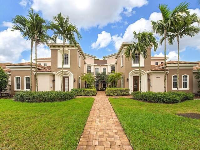 28462 Altessa Way #102, BONITA SPRINGS, FL 34135 (MLS #220067920) :: Eric Grainger | Engel & Volkers