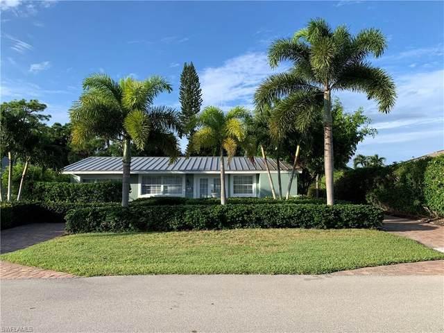 165 7th St, BONITA SPRINGS, FL 34134 (MLS #220068041) :: Kris Asquith's Diamond Coastal Group