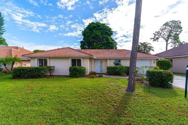 26920 Spanish Gardens Dr, BONITA SPRINGS, FL 34135 (#220068235) :: The Dellatorè Real Estate Group