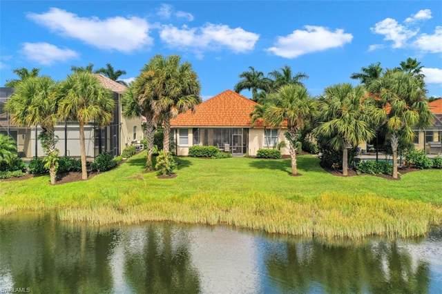 10311 Via Romano Ct, MIROMAR LAKES, FL 33913 (#220068341) :: The Dellatorè Real Estate Group