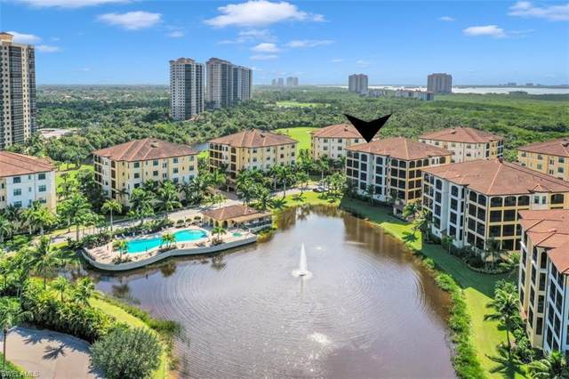 4750 Via Del Corso Ln #401, BONITA SPRINGS, FL 34134 (#220068428) :: Caine Luxury Team