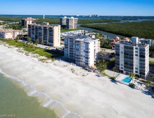 26340 Hickory Blvd #702, BONITA SPRINGS, FL 34134 (#220068471) :: Vincent Napoleon Luxury Real Estate