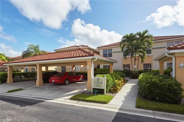 23830 Marbella Bay Rd #101, ESTERO, FL 34135 (MLS #220068472) :: Florida Homestar Team