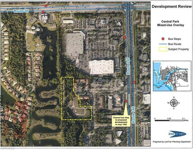 Vector Ave, FORT MYERS, FL 33907 (MLS #220068496) :: Kris Asquith's Diamond Coastal Group